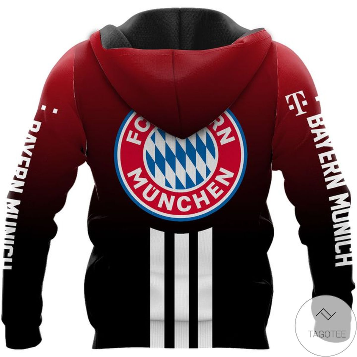 Clothing Bayern Munich Hoodie