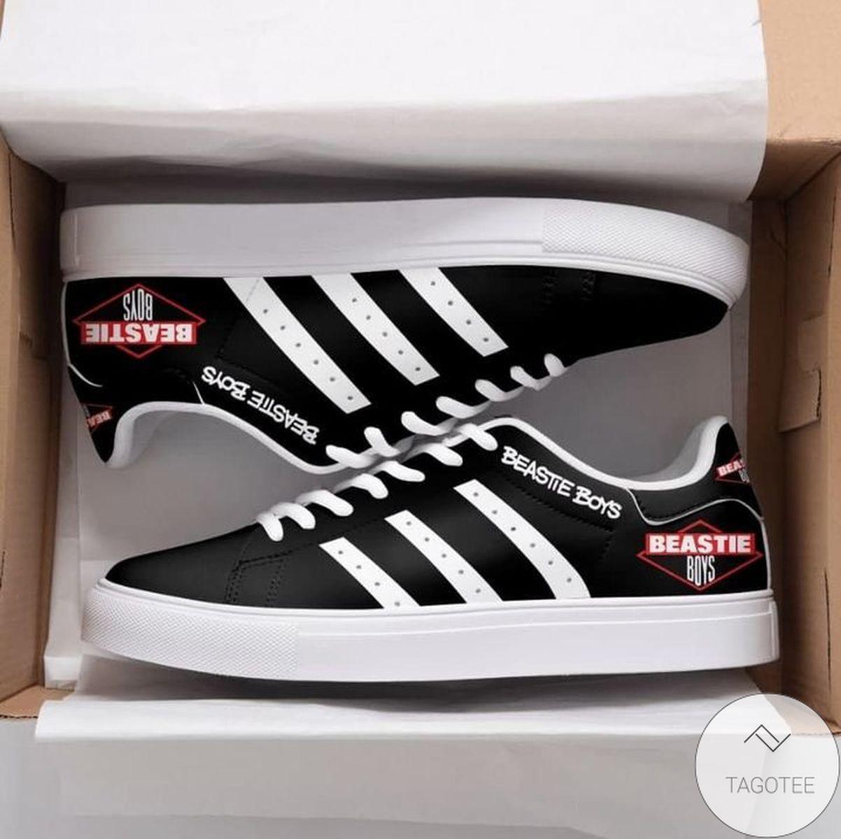 Where To Buy Beastie Boys Black Stan Smith Shoes
