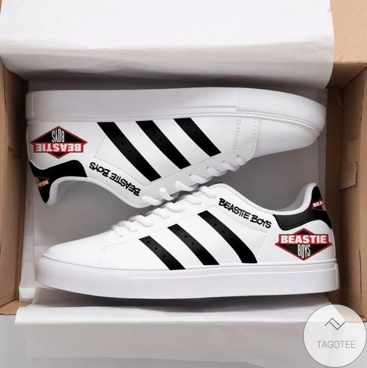 Sale Off Beastie Boys Grey Stan Smith Shoes