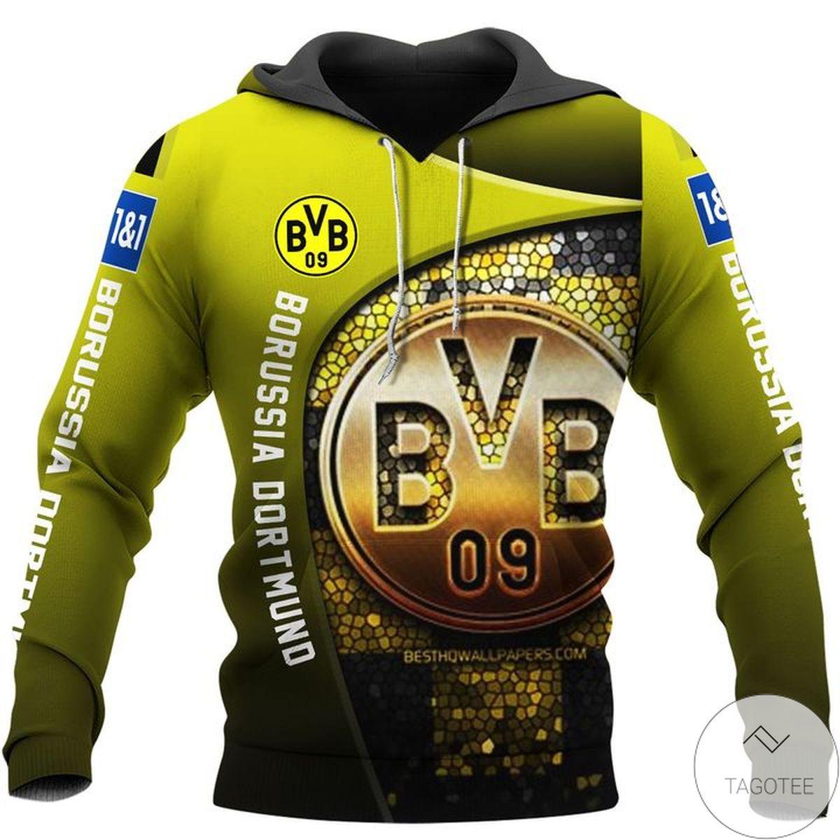 Great Quality Borussia Dortmund BVB 09 Hoodie