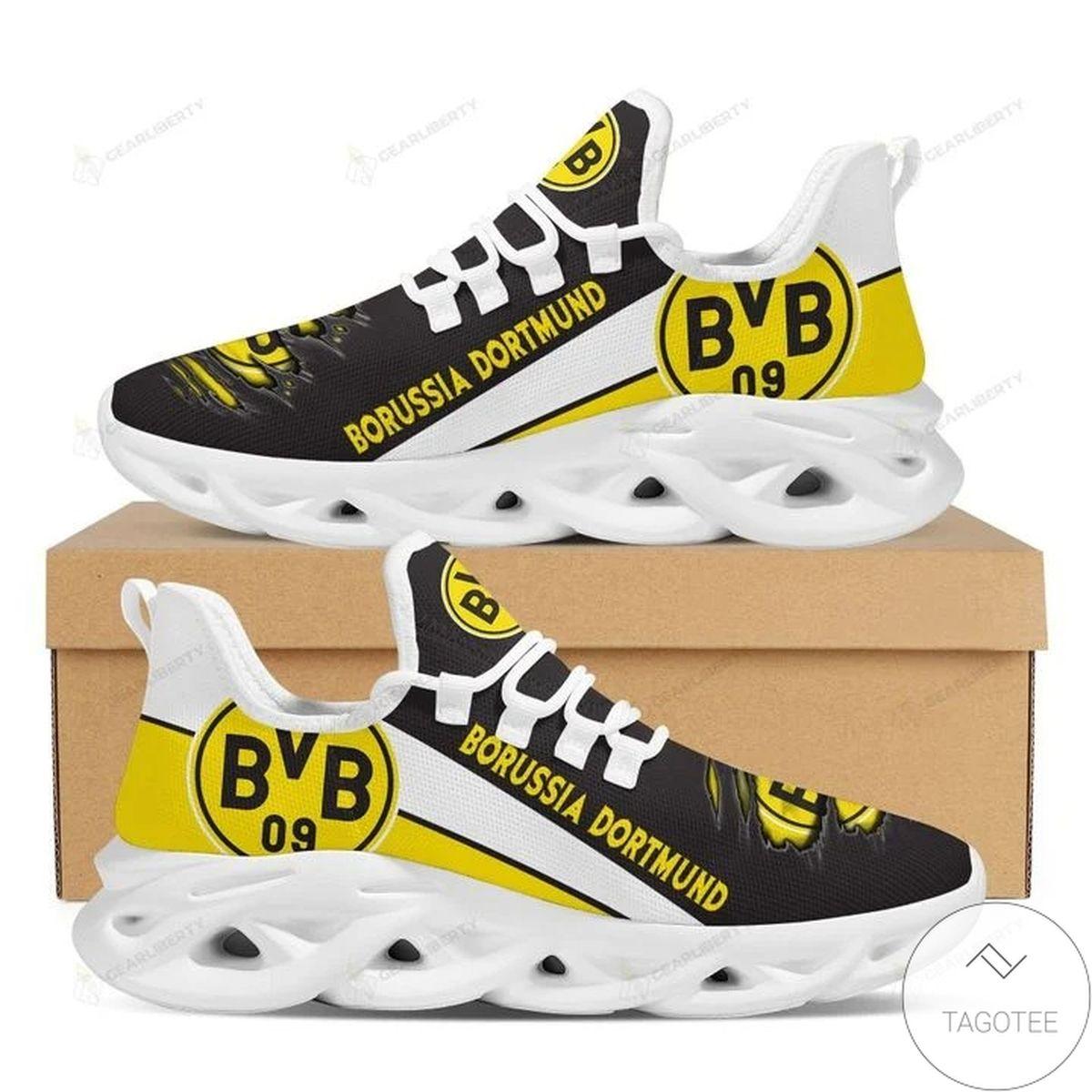 Bundesliga Borussia Dortmund Bvb 09 Max Soul Shoes