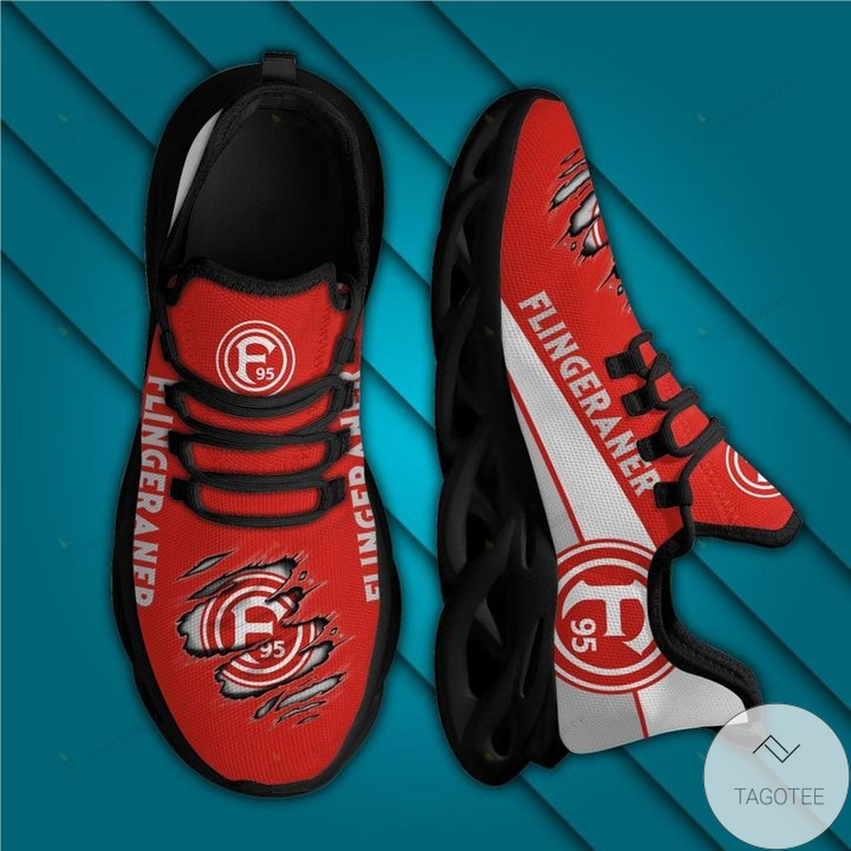Bundesliga Borussia Mönchengladbach F95 Max Soul Shoes z