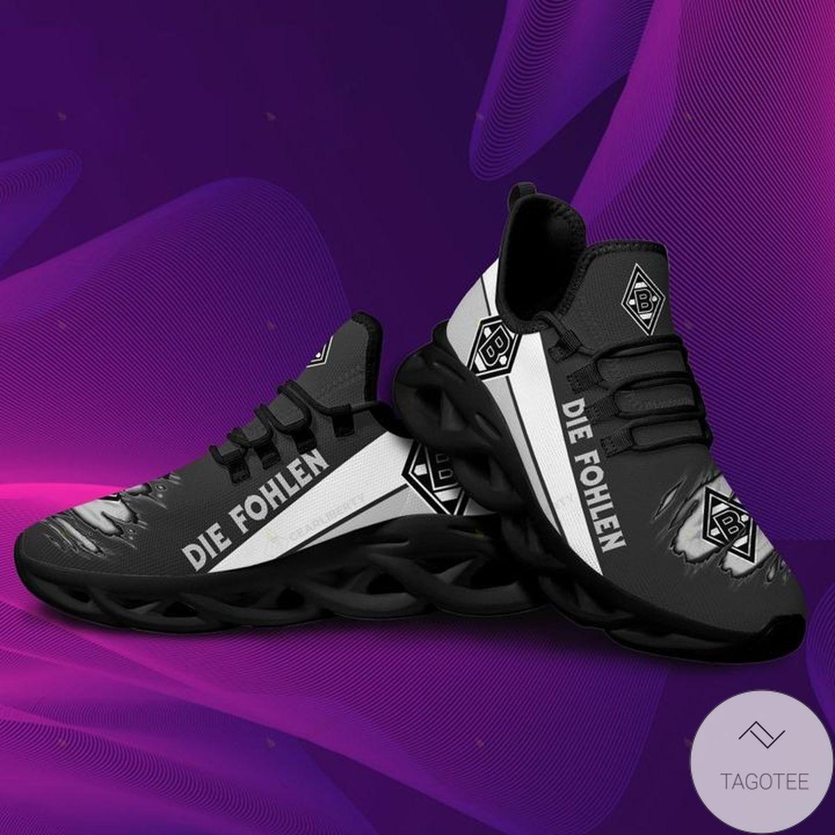 Bundesliga Borussia Mönchengladbach Max Soul Shoes z