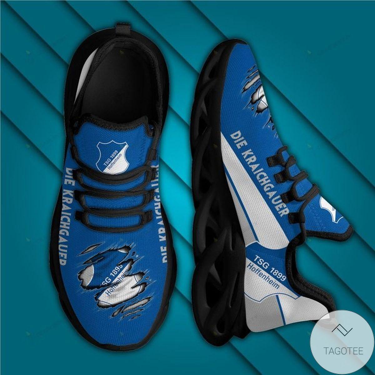 Bundesliga TSG 1899 Hoffenheim Max Soul Shoes z