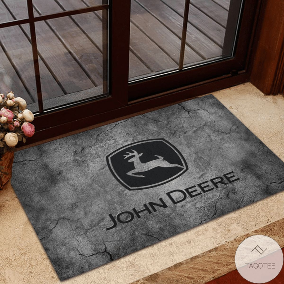 Where To Buy John Deere 3D Printed Doormat