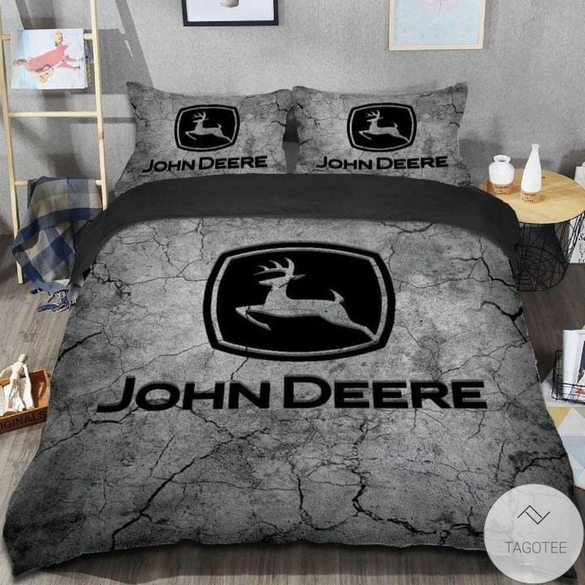 Unisex John Deere Bedding Set