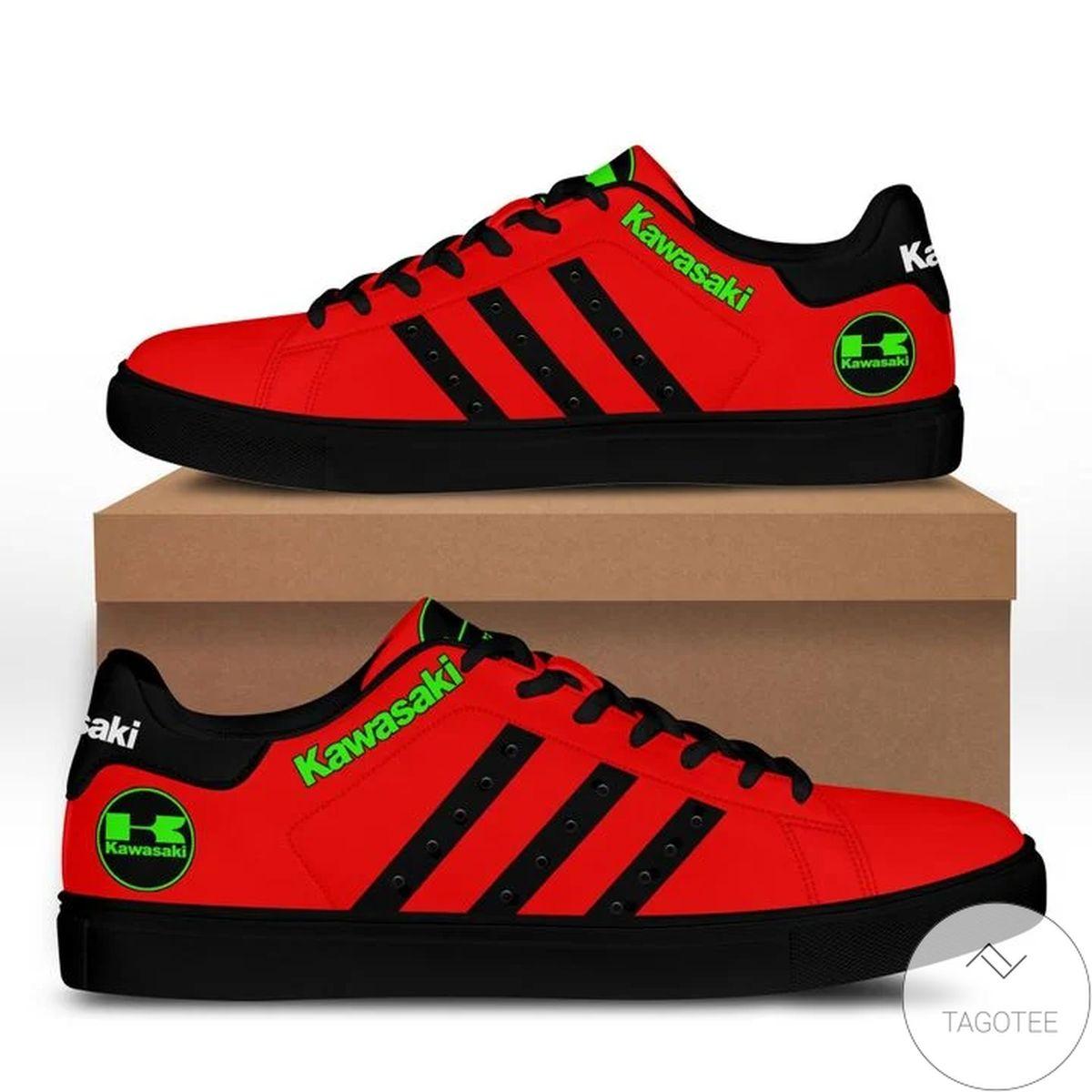 Kawasaki Stan Smith Shoes