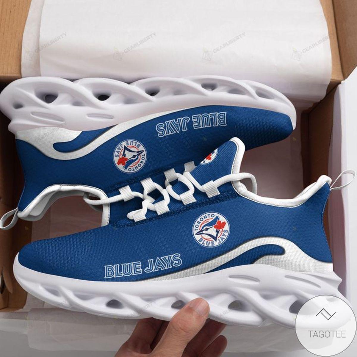 MLB Toronto Blue Jays Max Soul Shoes