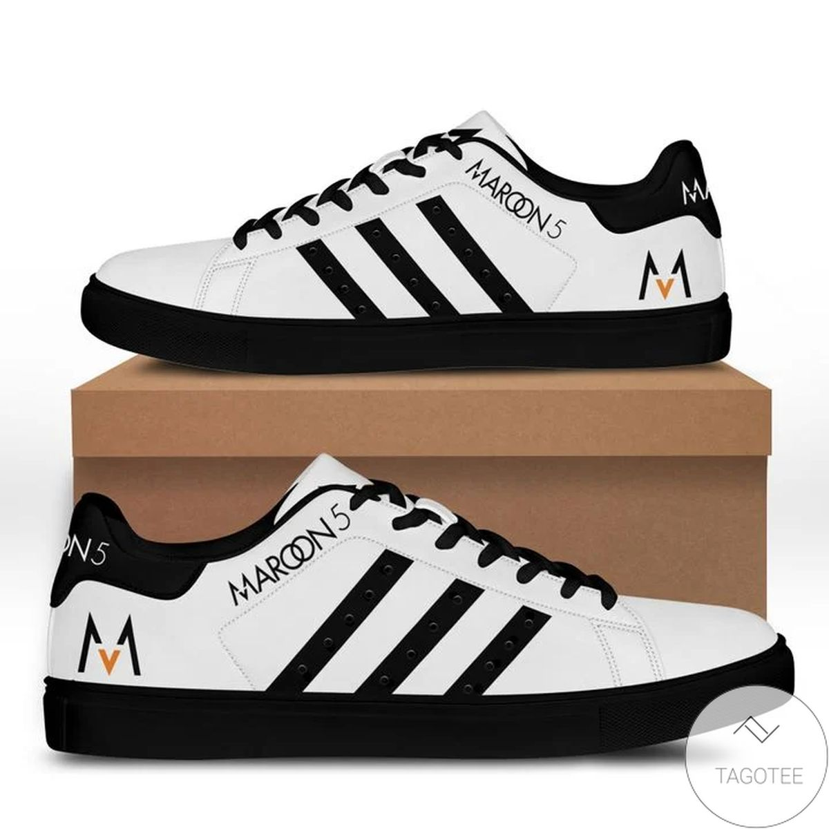 Sale Off Maroon 5 Stan Smith Shoes