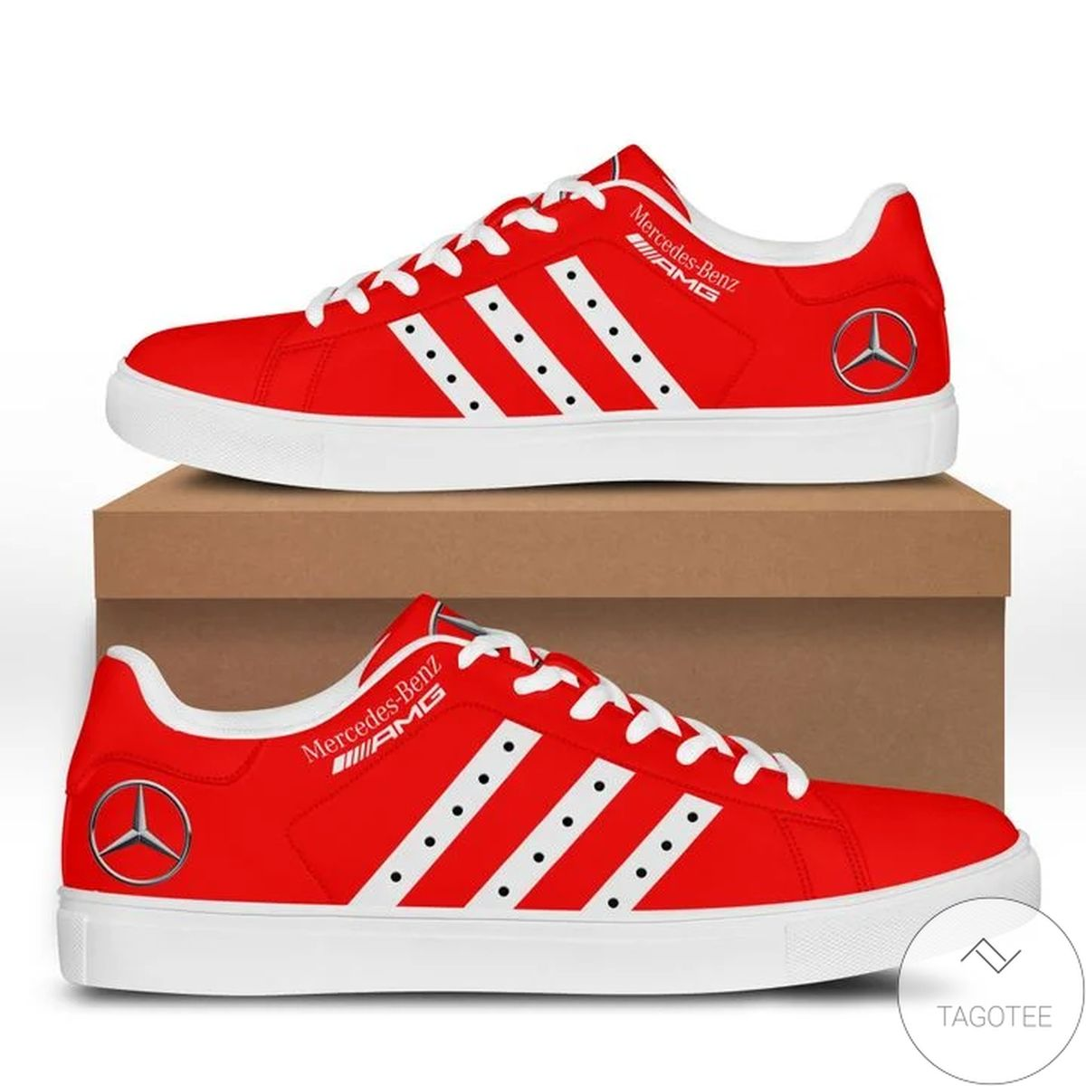 Where To Buy Mercedes Amg Stan Smith Shoes