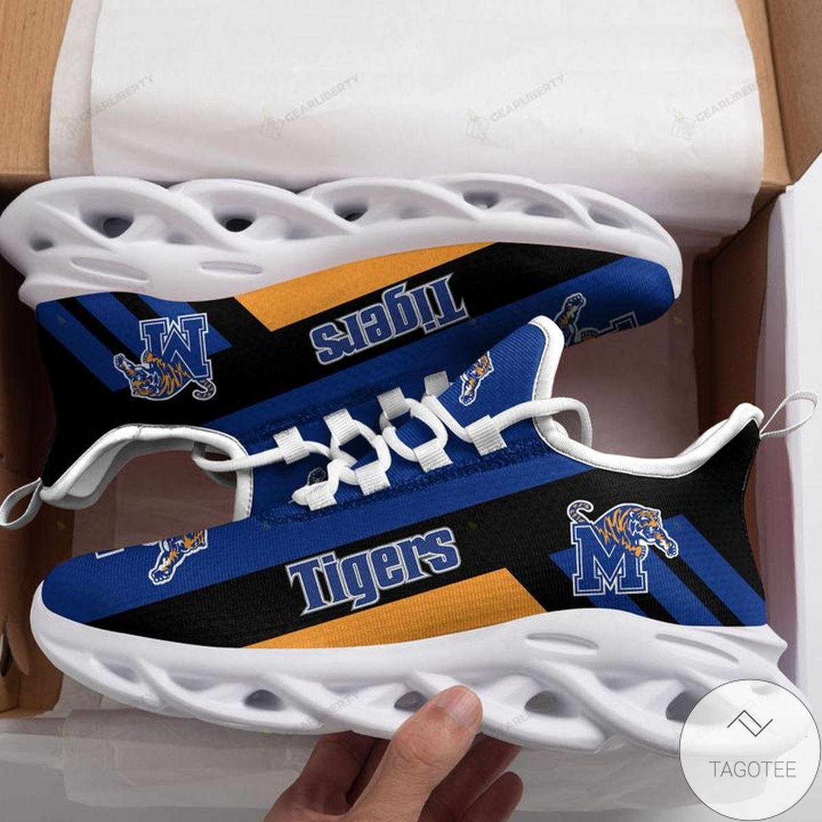 NCAA Memphis Tigers Max Soul Shoes