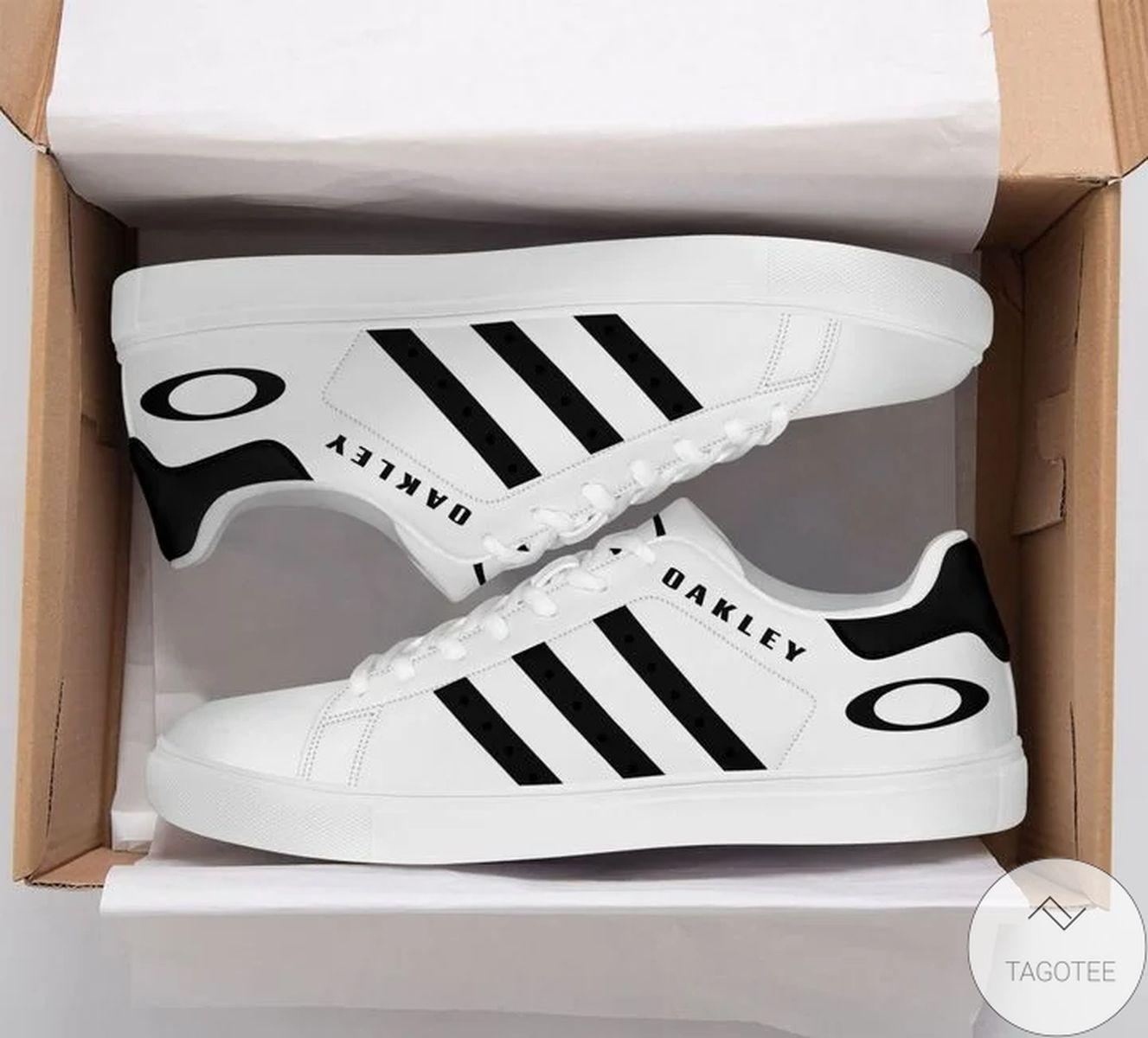 Only For Fan Oakley Stan Smith Shoes