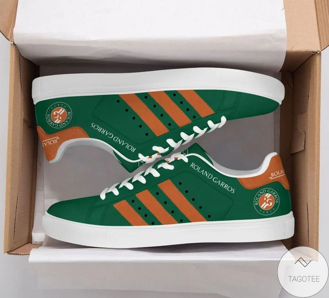 Mother's Day Gift Roland Garros Stan Smith Shoes