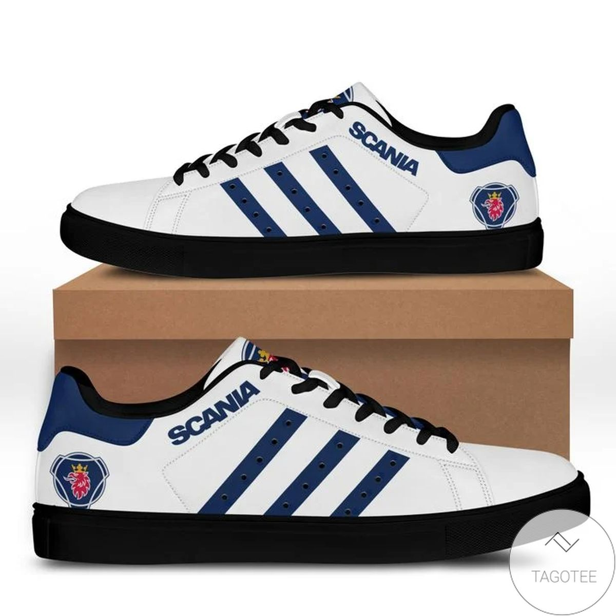 Free Ship Scania Stan Smith Shoes