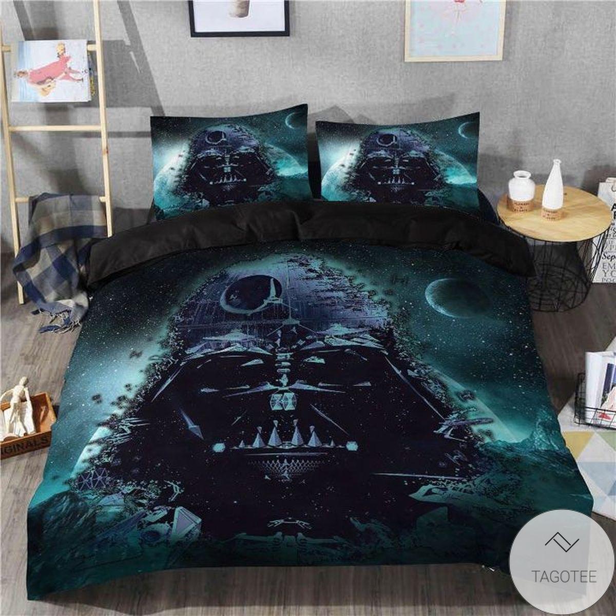 Top Selling Star Wars Darth Vader Bedding Set