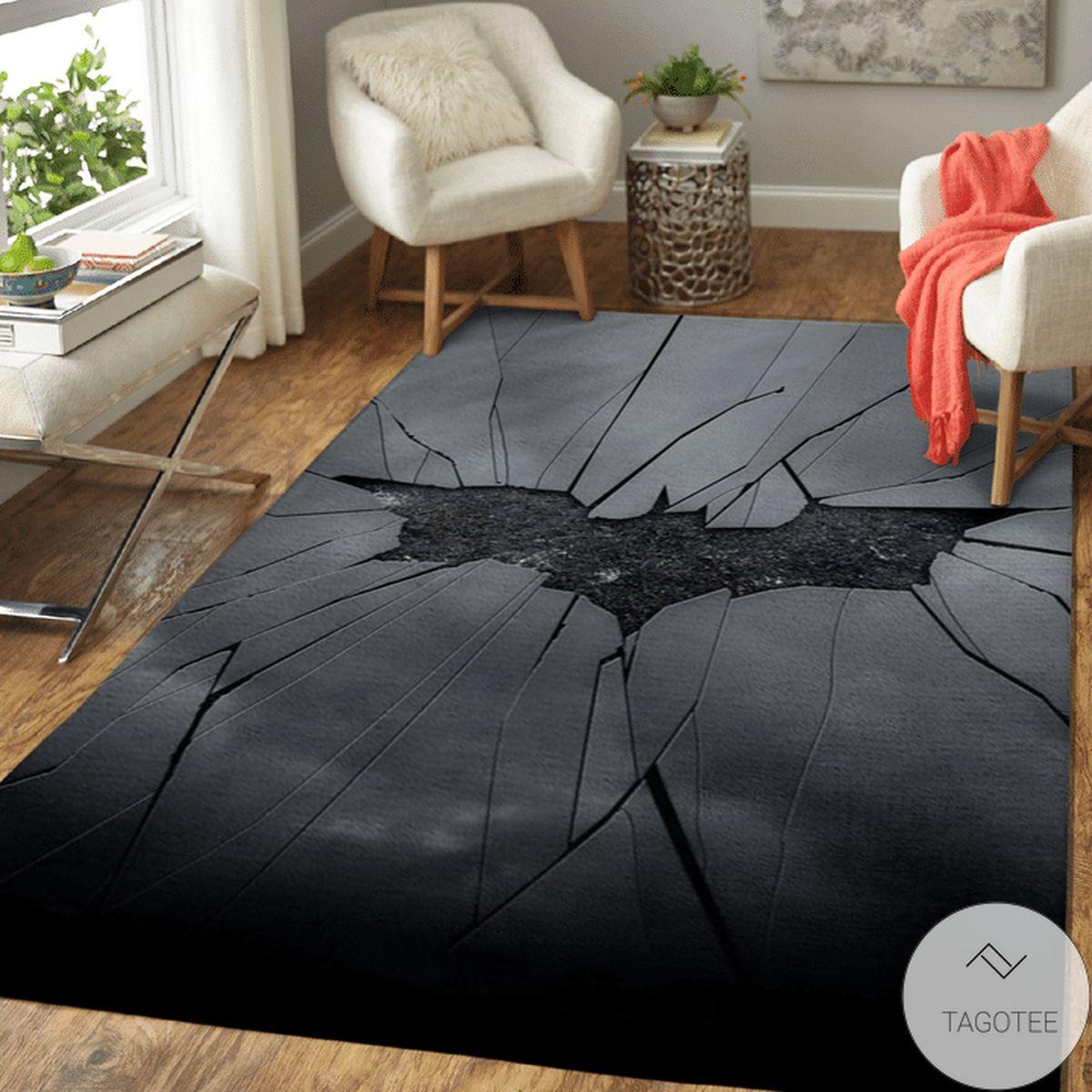 Buy In US The Dark Knight Rug
