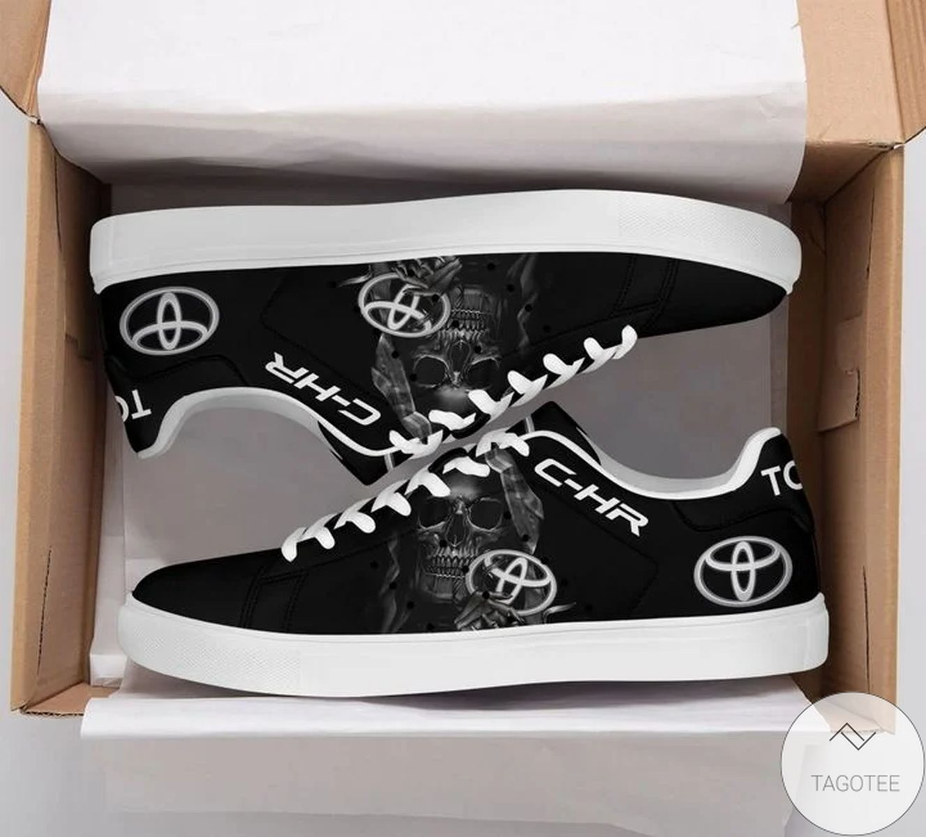Very Good Quality Toyota C-hr Stan Smith Shoes