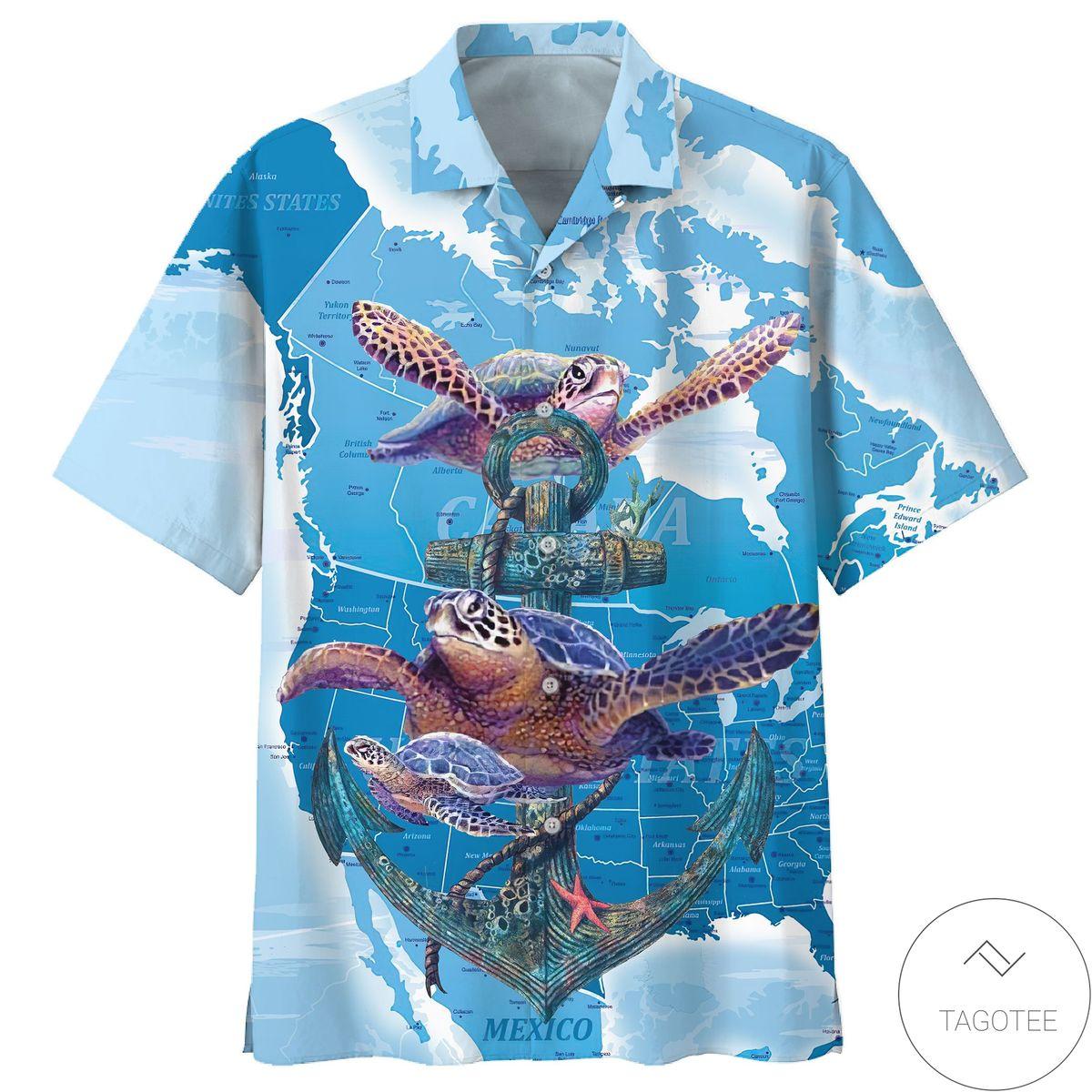 Gorgeous Unicorn Clown Halloween Hawaiian Shirt