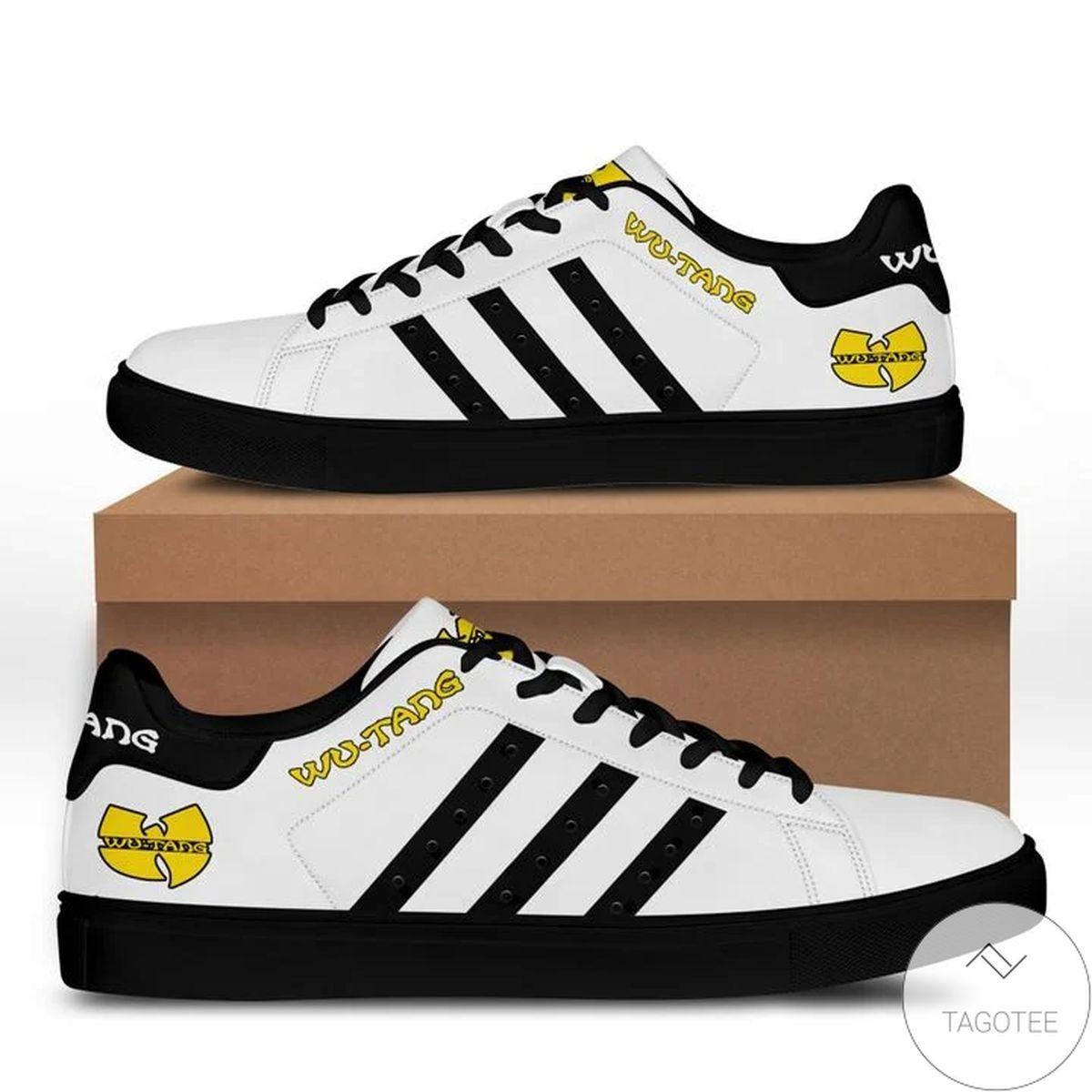 Wu-tang Clan Stan Smith Shoes