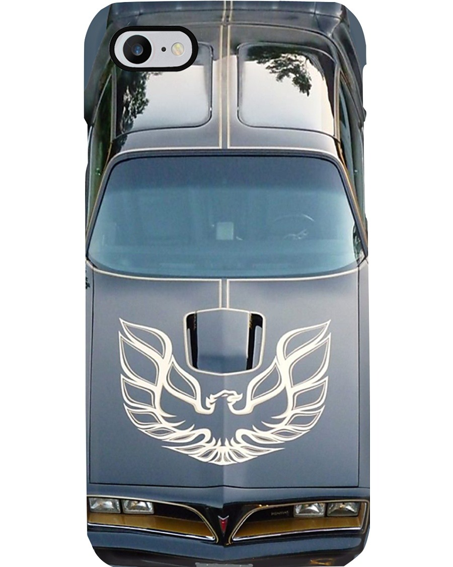 1977 Pontiac Firebird Trans Ams Car phone case