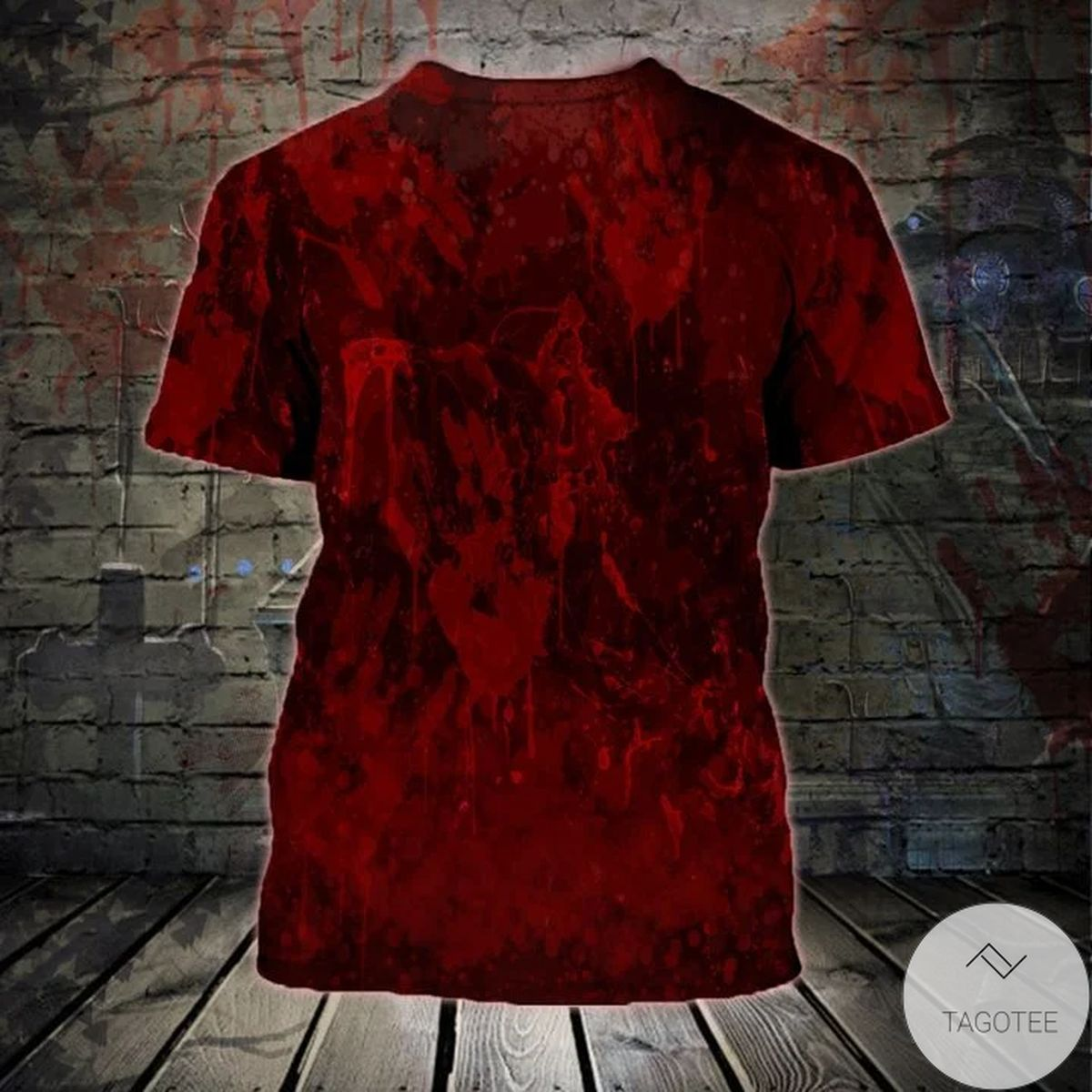 Top Selling A History Of Horror Masks 3d T-shirt