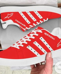 Where To Buy Alpinestars  Red Stan Smith Shoes