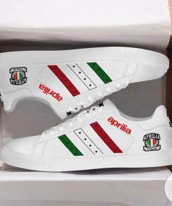 Rating Aprilia White Stan Smith Shoes