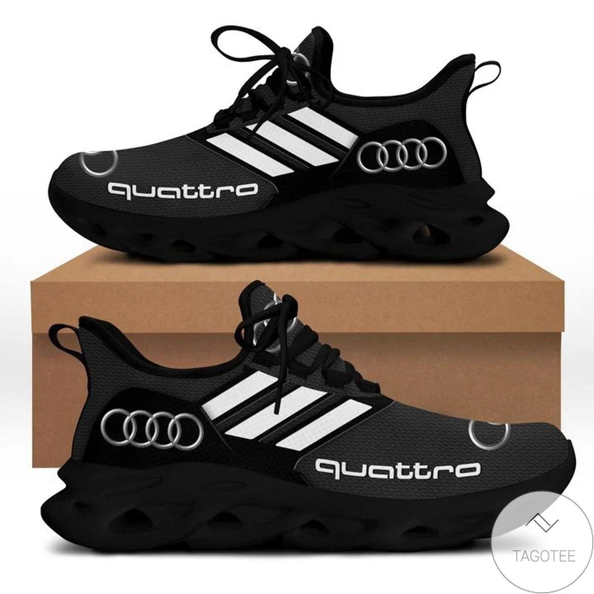 Audi Quattro Yeezy Running Sneaker Max Soul Shoes