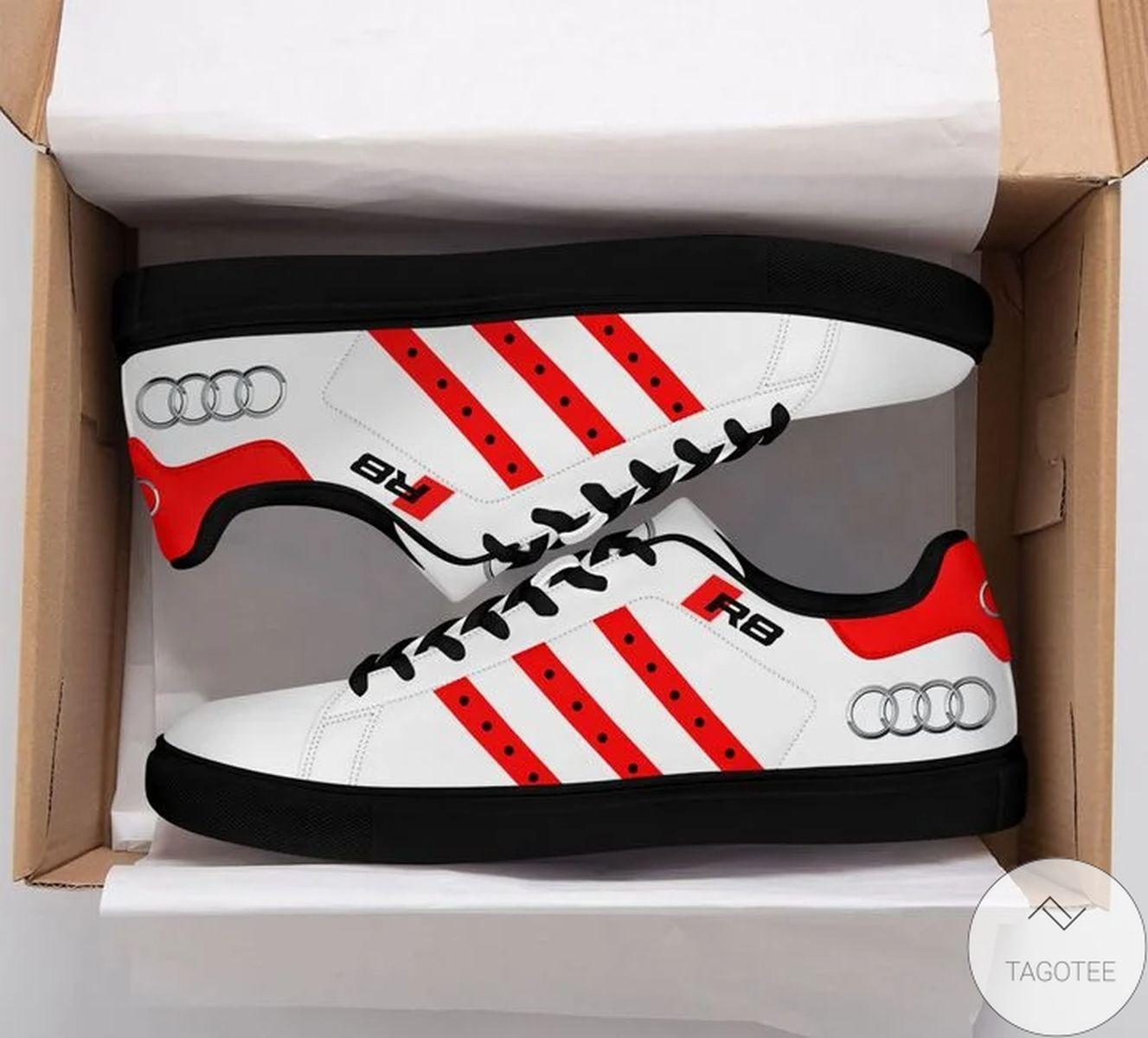 Audi R8 Stan Smith Shoes