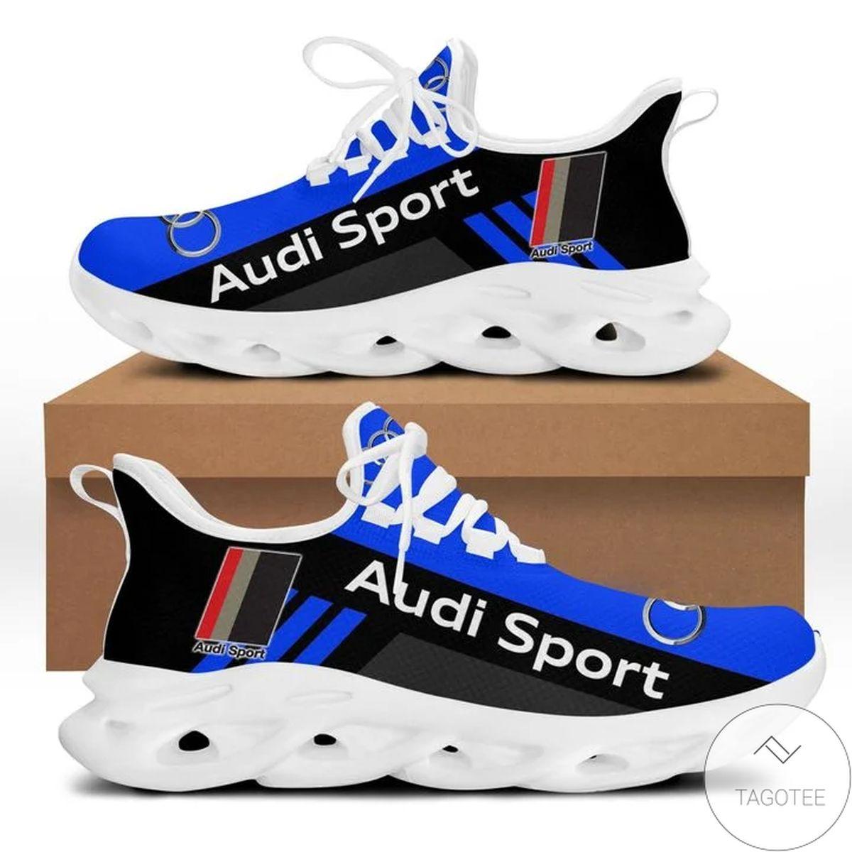 Hot Deal Audi Sport Yeezy Running Sneaker Max Soul Shoes