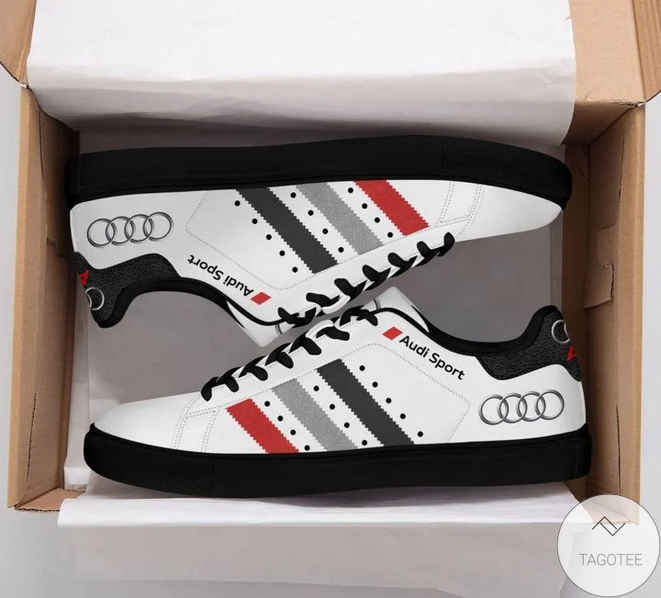 Audi Sports Stan Smith Shoes