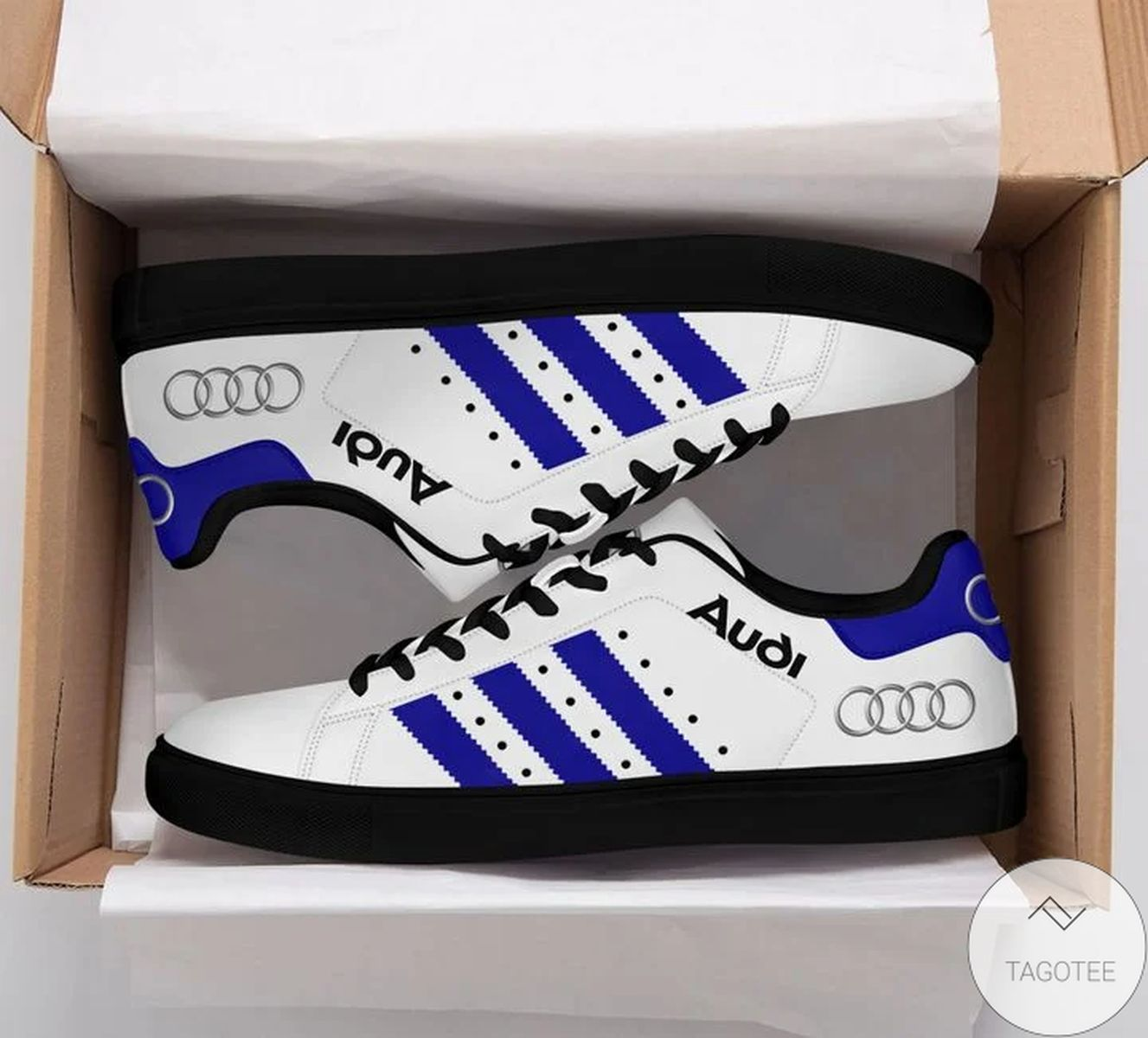 Hot Deal Audi Tt Stan Smith Shoes