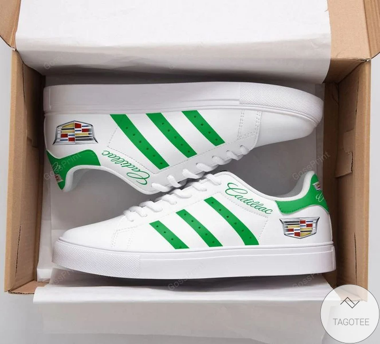 Cadillac Stan Smith Shoes