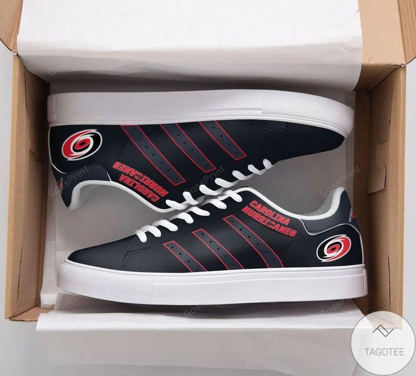 Carolina Hurricanes Stan Smith Shoes