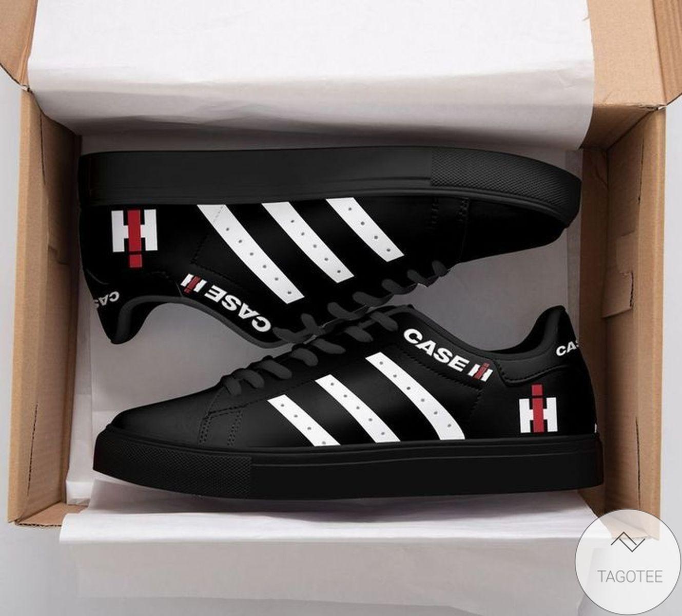 POD Case Black Stan Smith Shoes