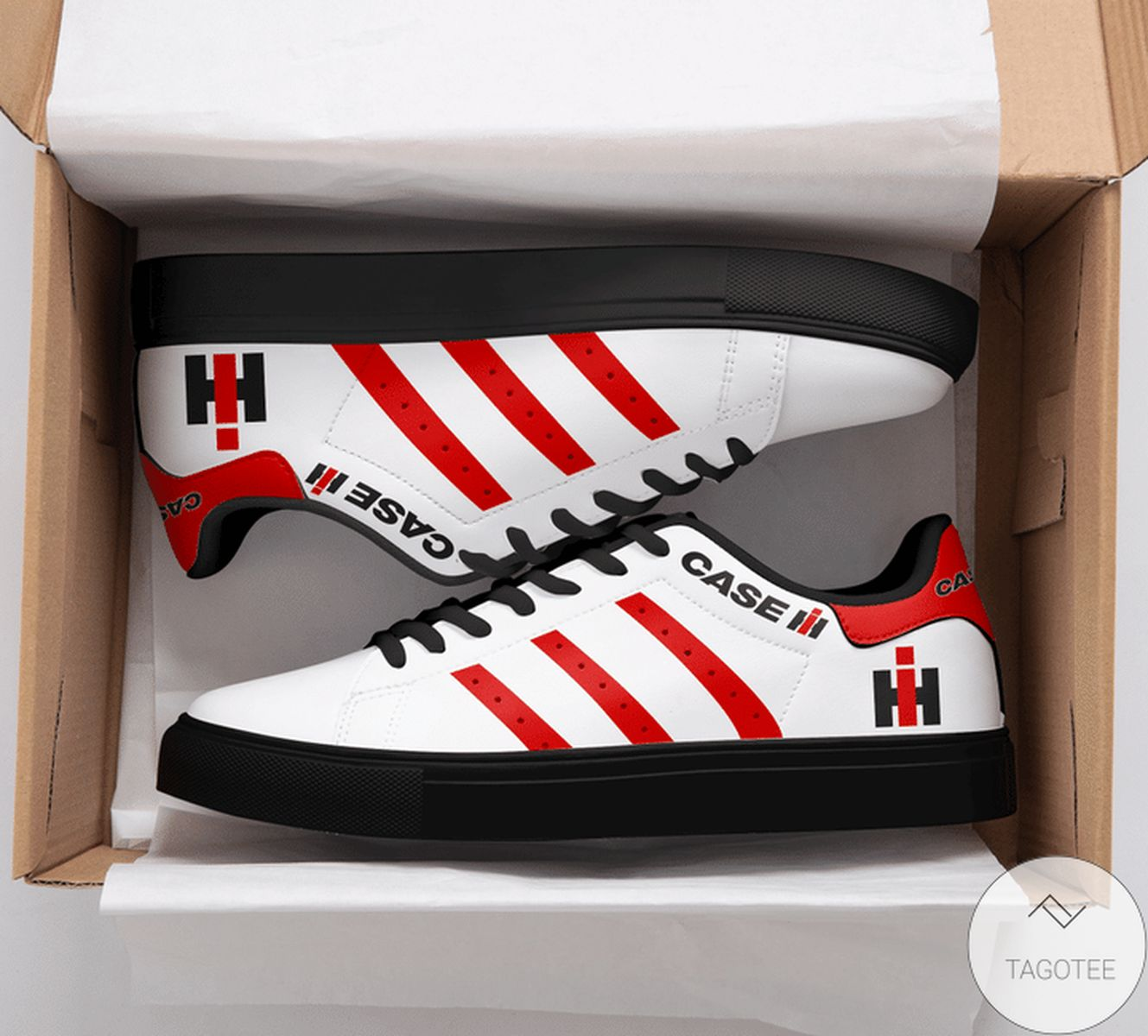 Case Ih Stan Smith Shoes