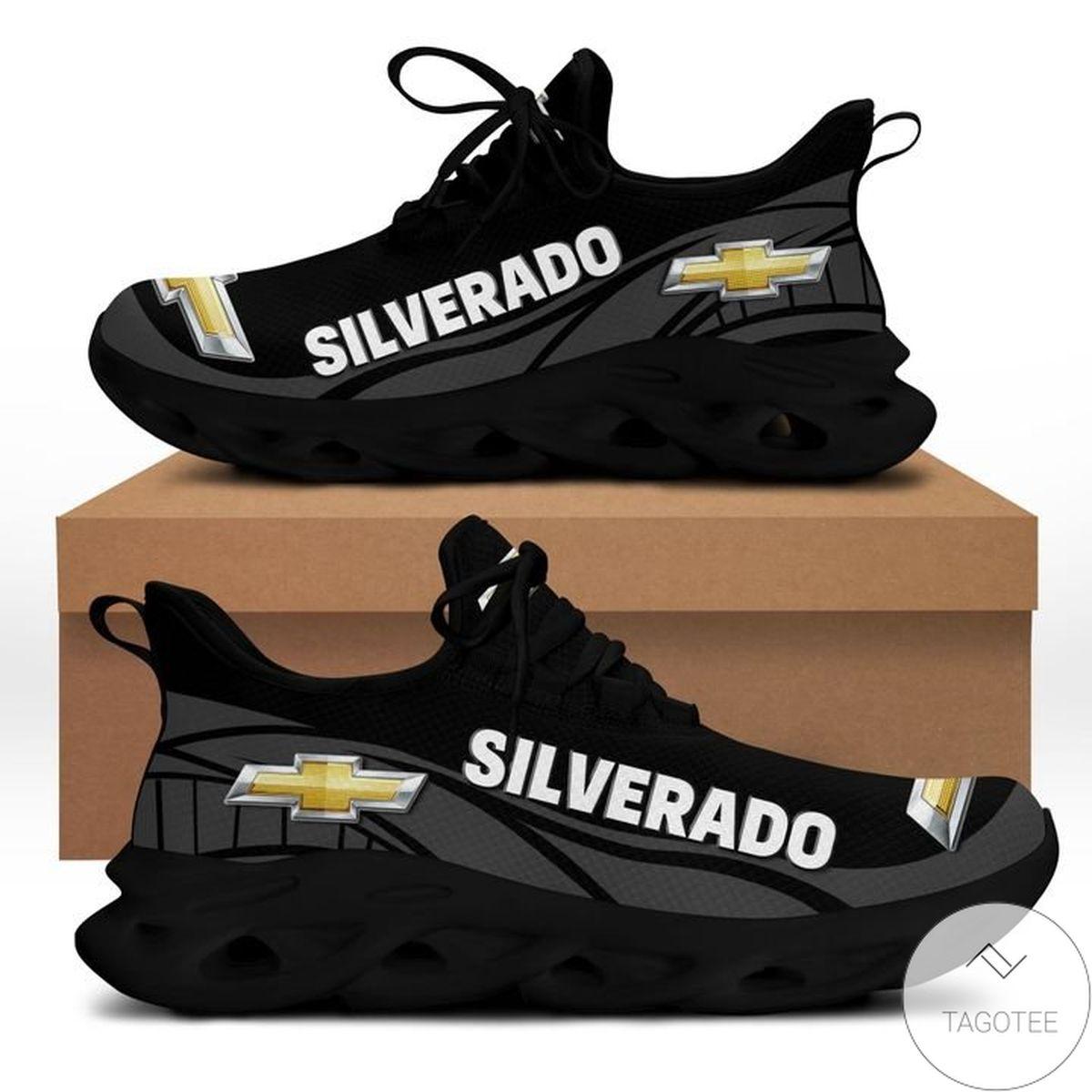 Chevrolet silverado Yeezy Running Sneaker Max Soul Shoes