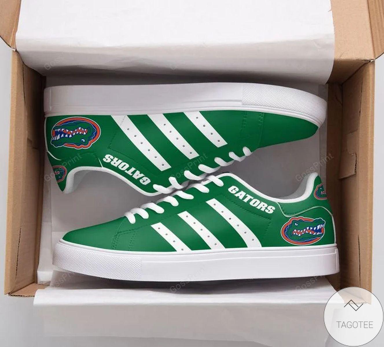 Florida Gators Stan Smith Shoes