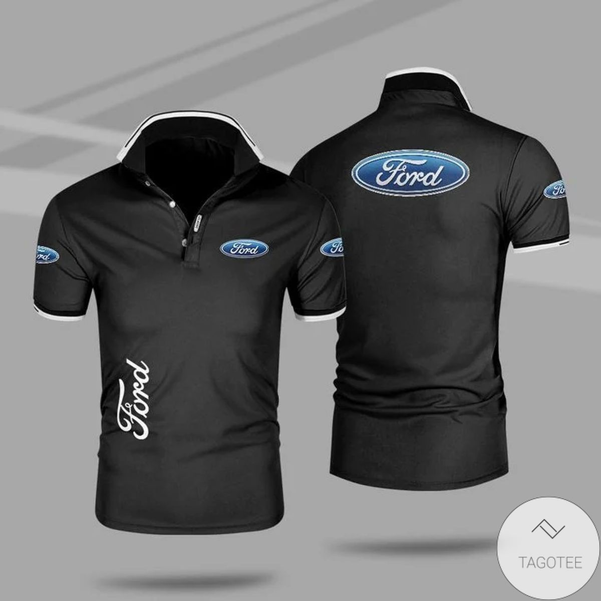 Ford Polo Shirt
