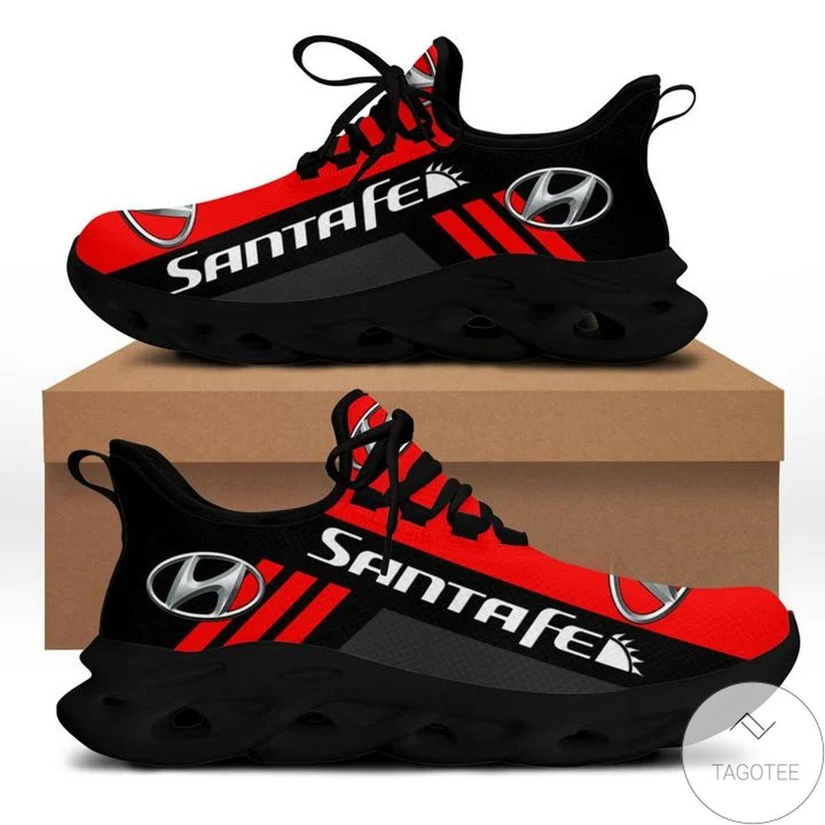 Hyundai SantafeYeezy Running Sneaker Max Soul Shoes