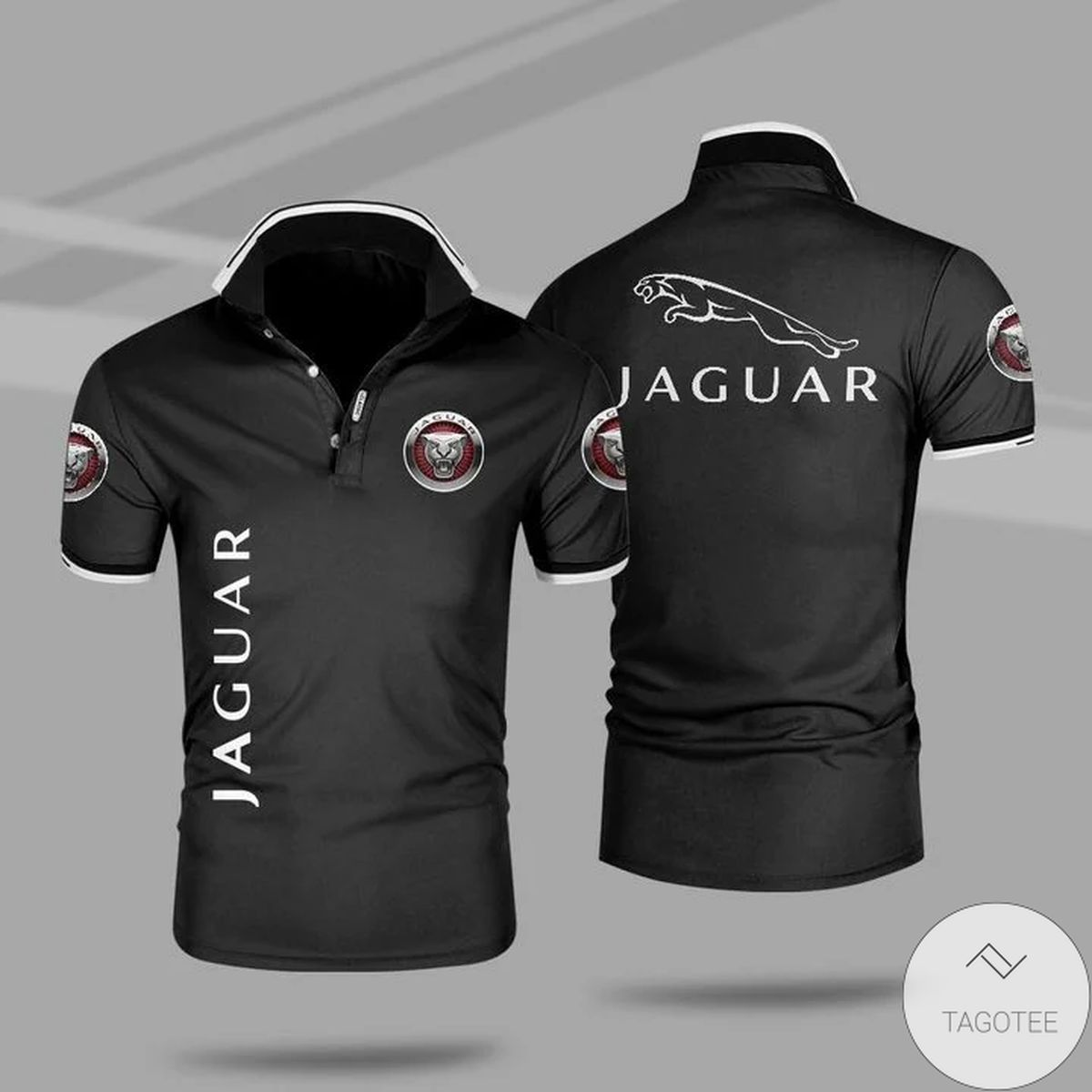Jaguar Polo Shirt