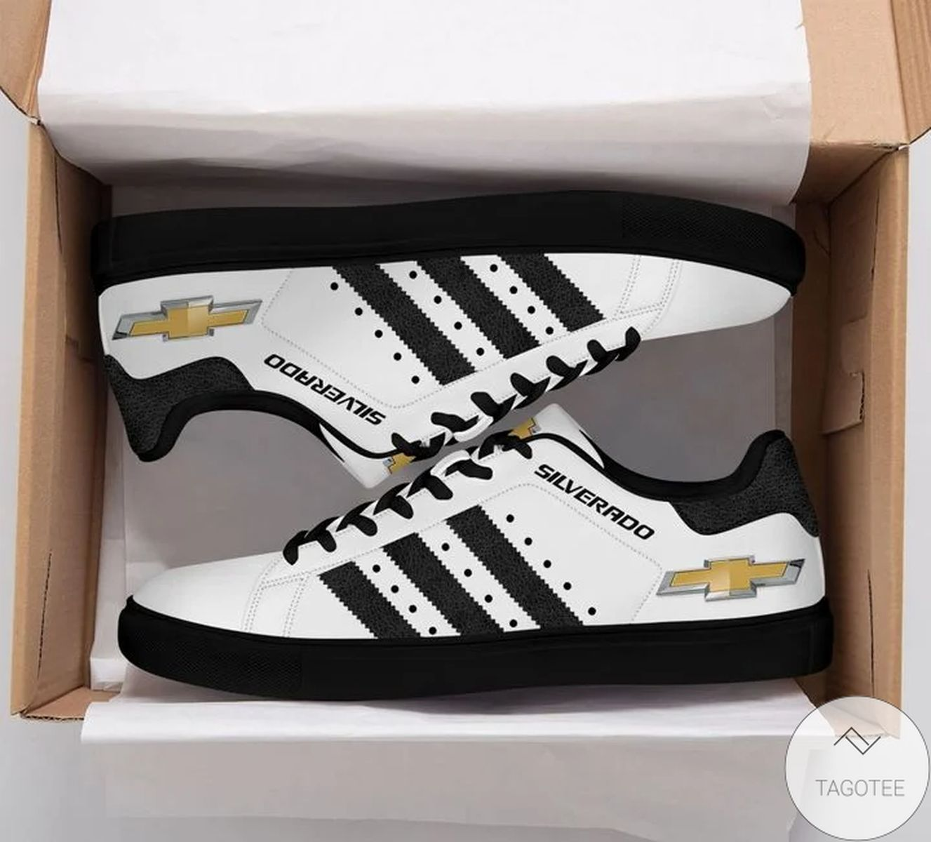 Chevrolet Silverado  Stan Smith Shoes