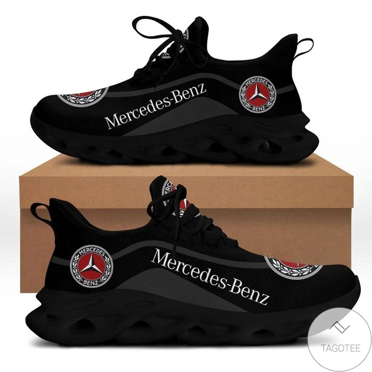 Mercedes-Benz Sneaker Max Soul Shoes