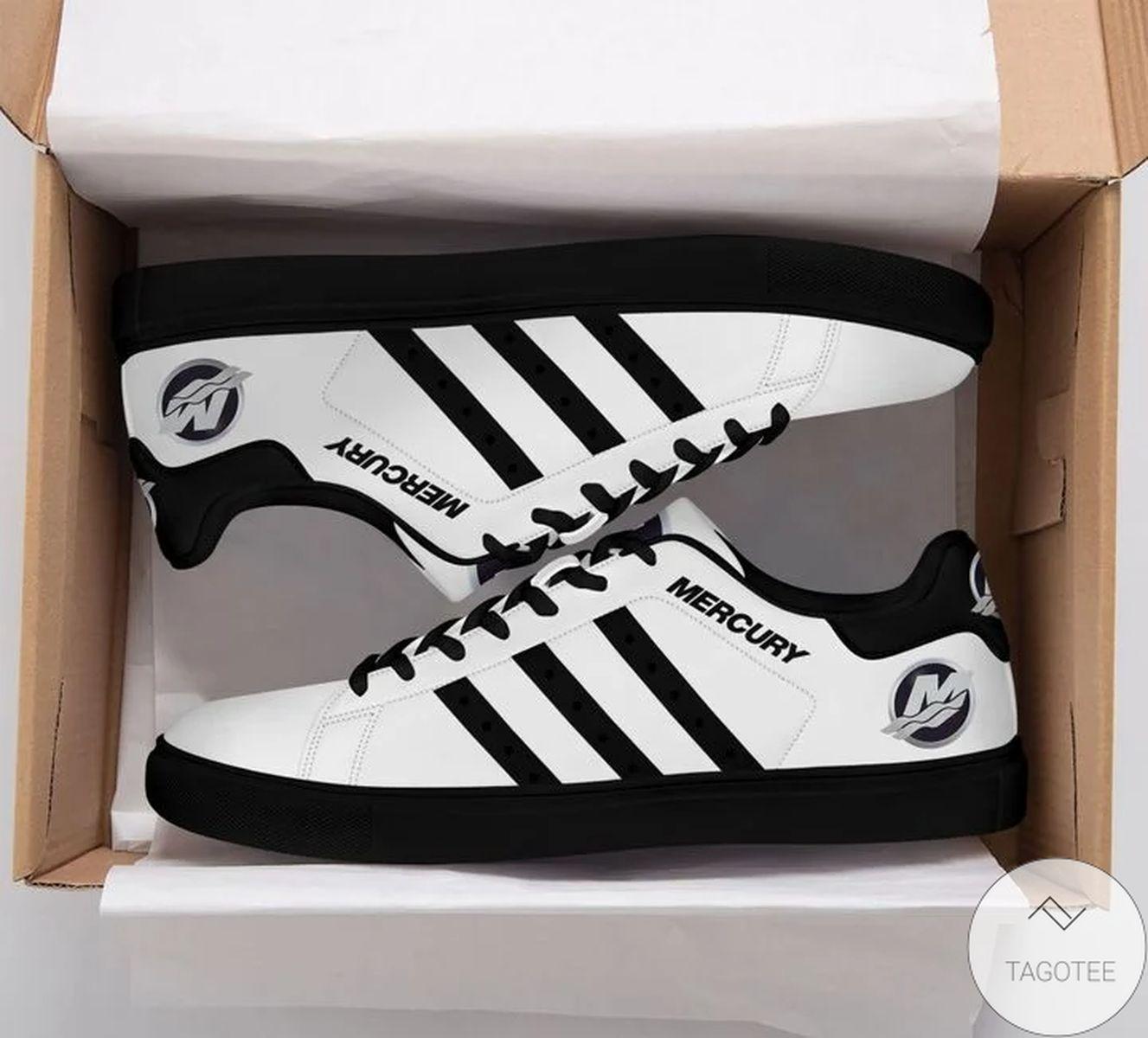 Mercury Marine Stan Smith Shoes