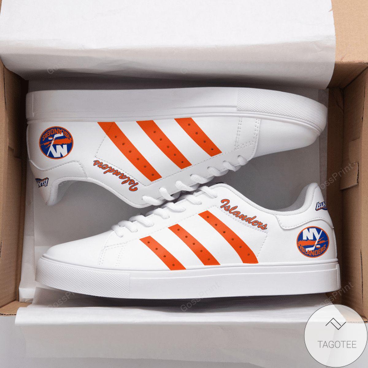 New York Islanders Stan Smith Shoes