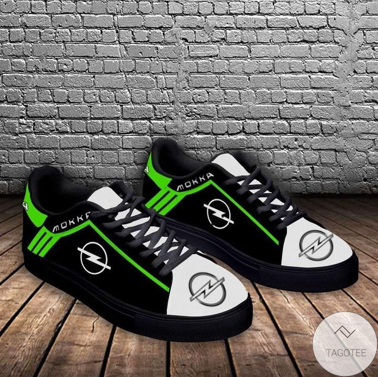 Opel Mokka Stan Smith Shoes