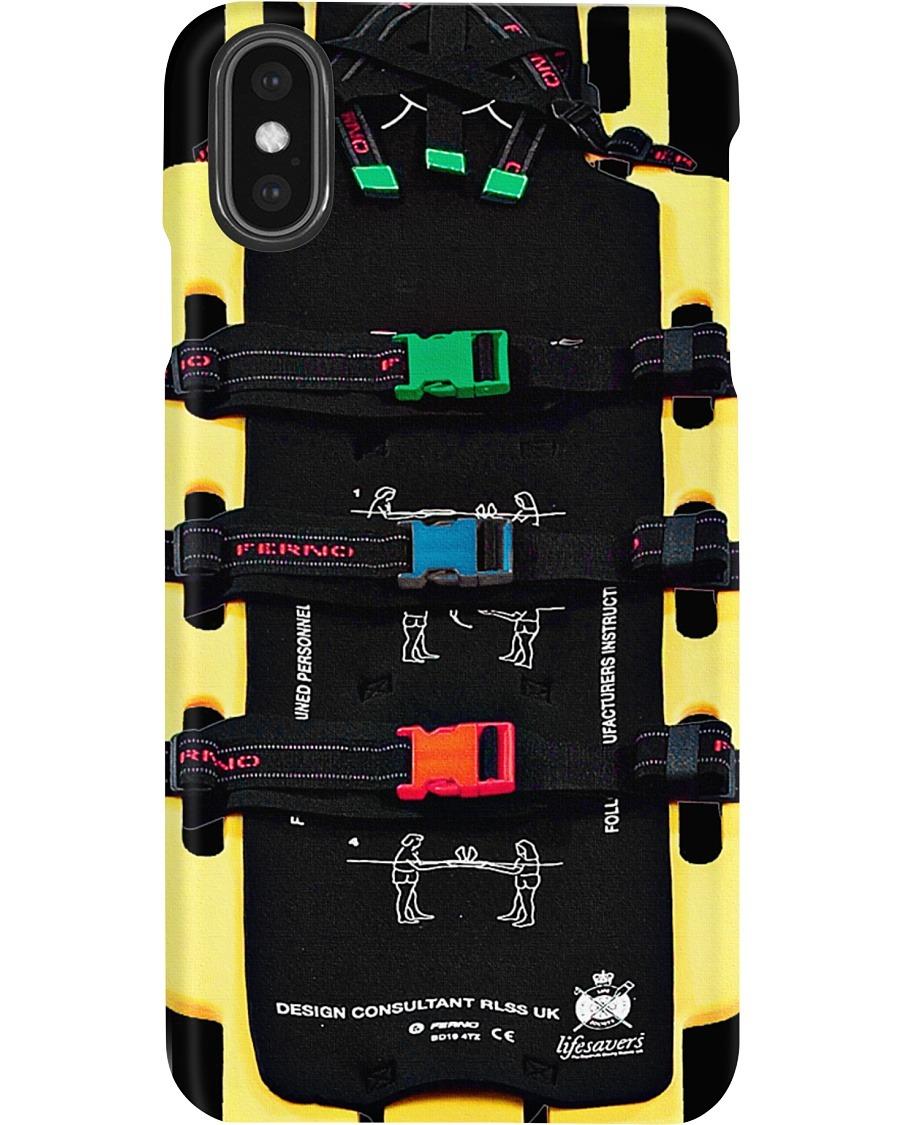 Paramedic Stretcher phone casexs