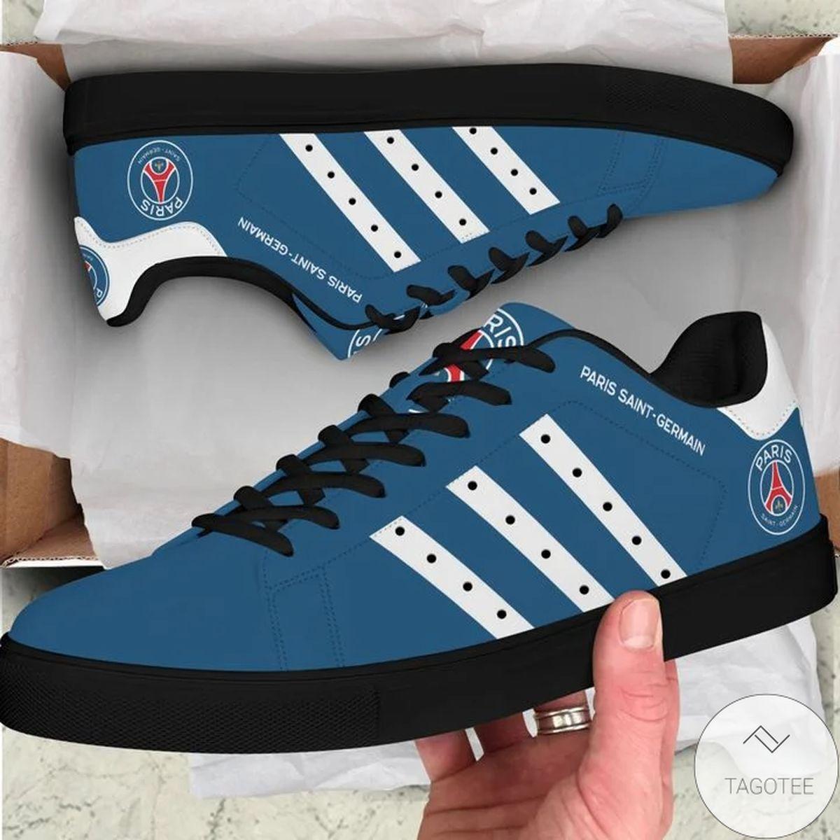 Paris Saint - Germain Stan Smith Shoes