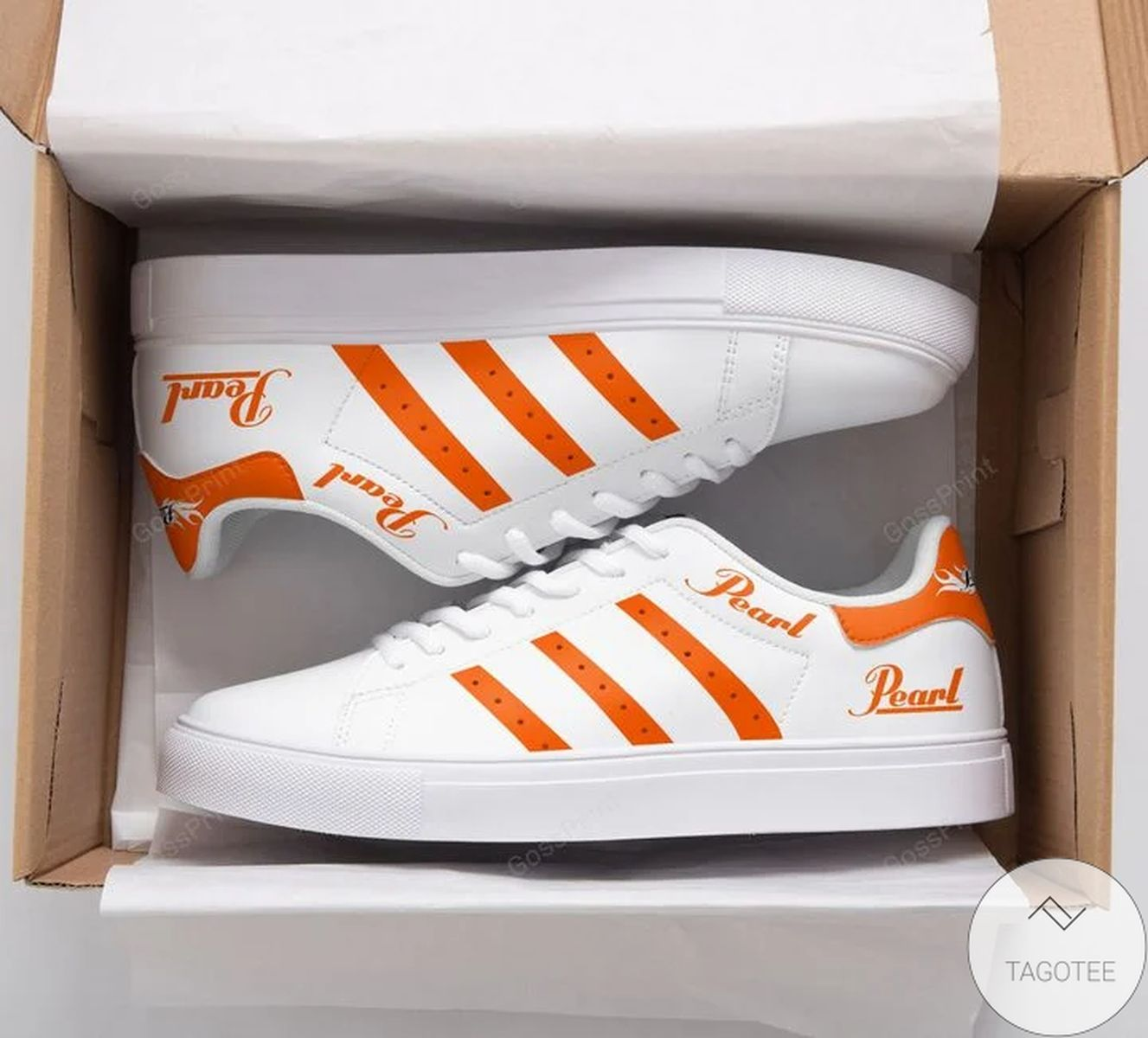 Pearl Drums Stan Smith Shoes