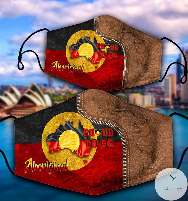 Proud To Be Aboriginal Mak